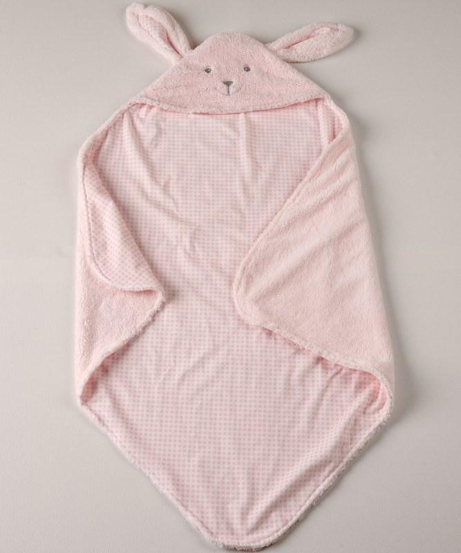 Κουβέρτα Αγκαλιάς Με Κουκούλα 75×75εκ. Rocco 14 Baby KENTIA – KENTIA – 5205133346598