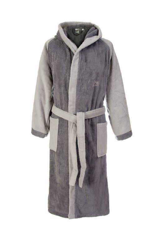 Μπουρνούζι Ενηλίκων Με Κουκούλα Dim Collection Extra Large – Dim Collection – 1330912004840204