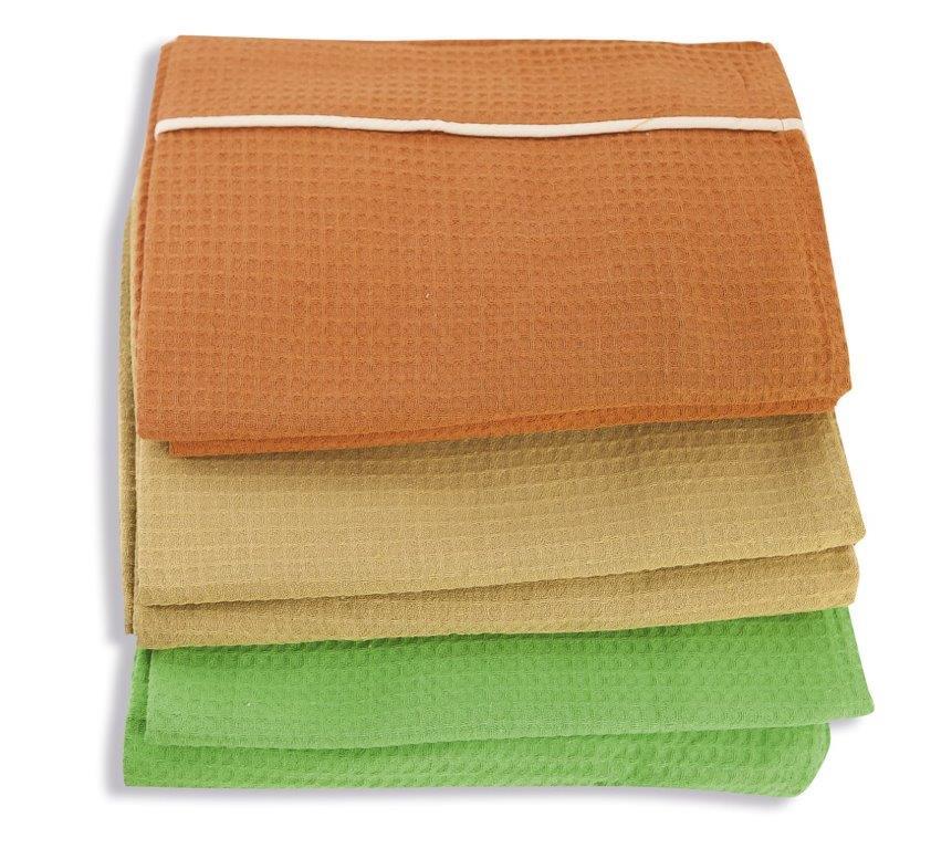 Κουβέρτα Πικέ Μονή 170×260εκ. Dim Collection Πράσινο – Dim Collection – 1330416900000058