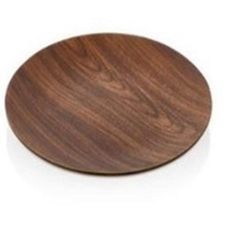 Πιάτο Στρογγυλό 31εκ. Evelin (Υλικό: Πολυστυρένιο) – EVELIN – 8-10295