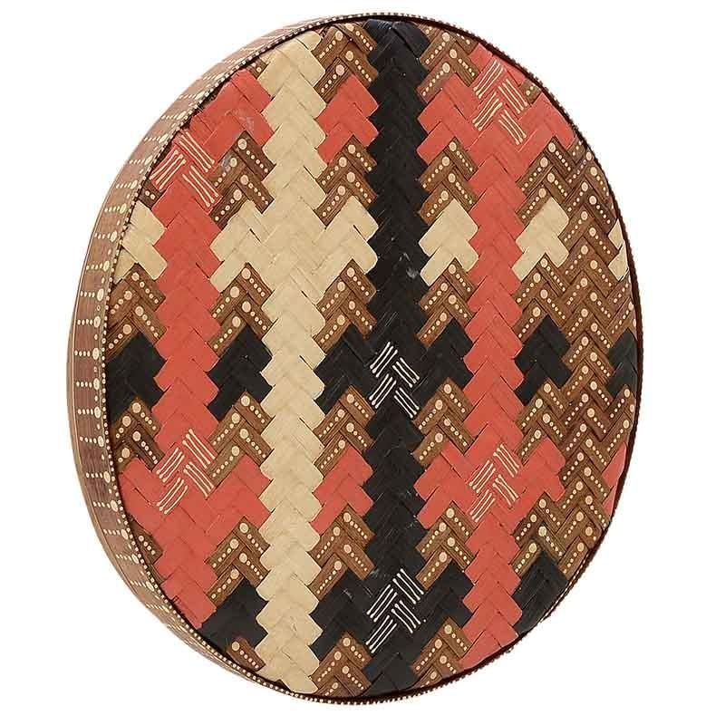 Διακοσμητικό τοίχου Μπαμπού inart 5xΔ50εκ. 3-70-724-0008 – inart – 3-70-724-0008