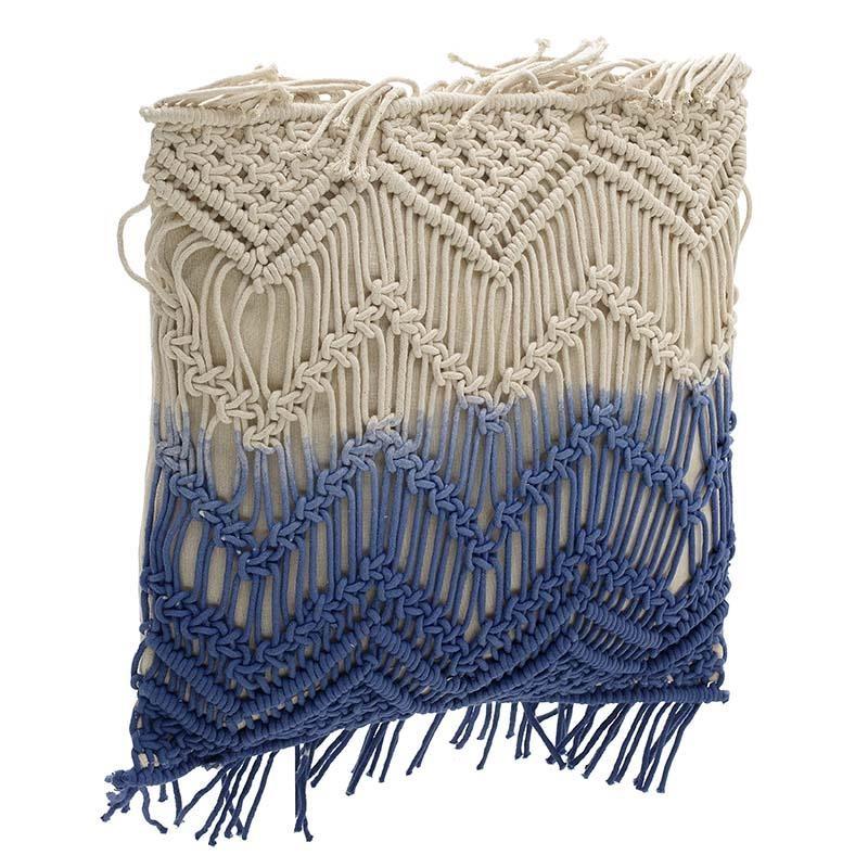 Διακοσμητικό Μαξιλάρι Υφασμάτινο inart 45×45εκ. 3-40-419-0010 – inart – 3-40-419-0010