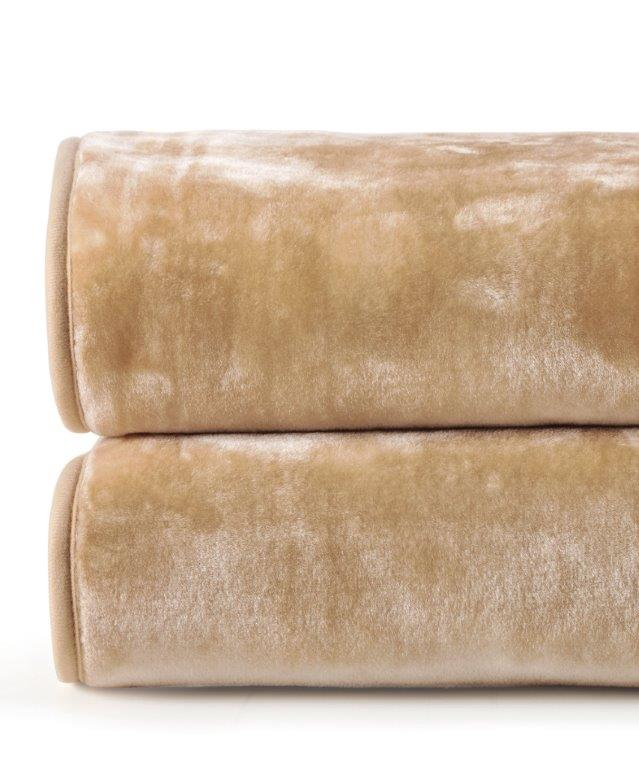 Κουβέρτα Βελουτέ Υπέρδιπλη 220×240εκ. Soft 26 KENTIA – KENTIA – 5205133362567