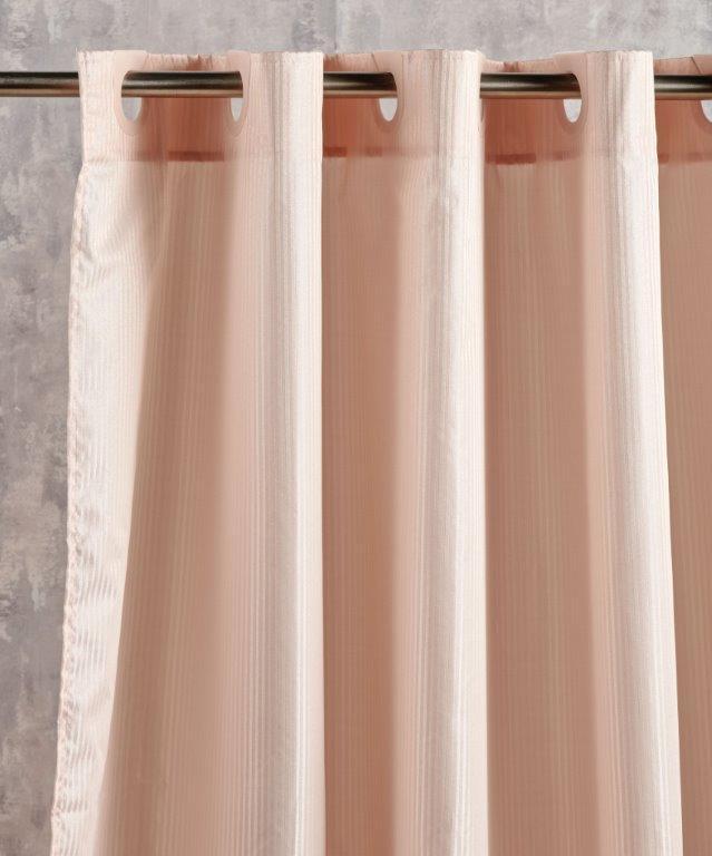Κουρτίνα Μπάνιου Polyester 240×180εκ. Nippy 18 KENTIA 60319 (Ύφασμα: Polyester) – KENTIA – 5205133373013
