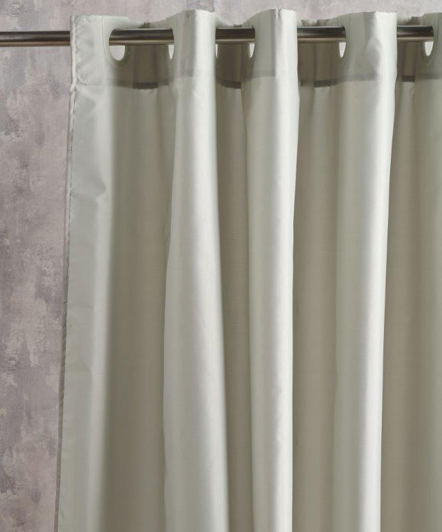 Κουρτίνα Μπάνιου Polyester 180×180εκ. Brisk 10 KENTIA 60300 (Ύφασμα: Polyester) – KENTIA – 5205133372825