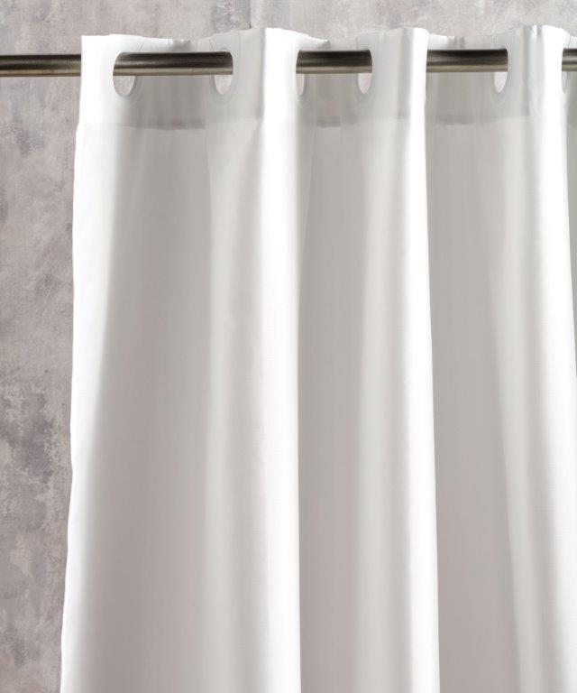 Κουρτίνα Μπάνιου Polyester 180×180εκ. Brisk 12 KENTIA 60296 (Ύφασμα: Polyester) – KENTIA – 5205133372788