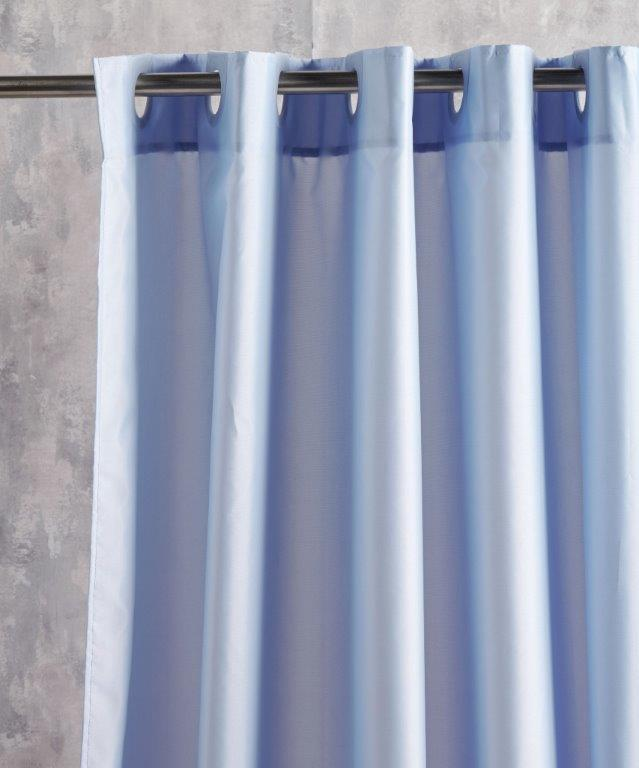 Κουρτίνα Μπάνιου Polyester 180×180εκ. Brisk 35 KENTIA 60305 (Ύφασμα: Polyester) – KENTIA – 5205133372870
