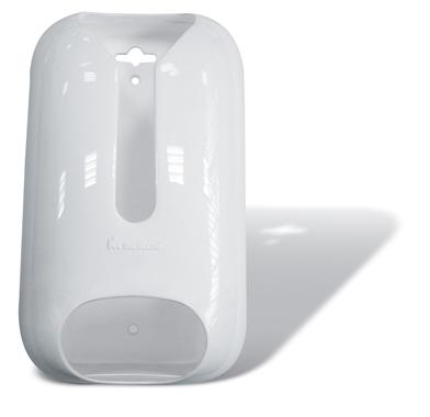 Σακουλοθήκη Πλαστική 15x8x30εκ. Keeper Veltihome 650 – VELTIHOME – 650-vel