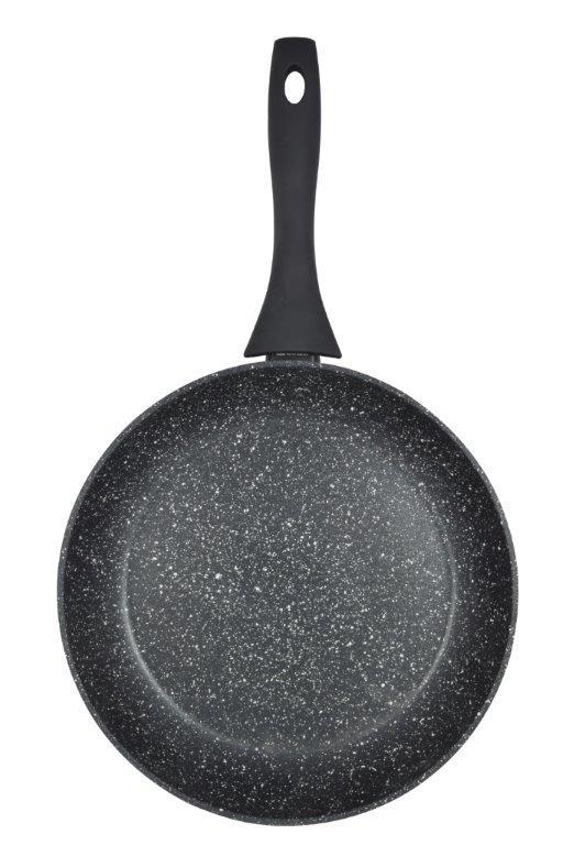 Τηγάνι Αντικολλητικό 39x21x7εκ. (20εκ.) Magma Εstia 01-6037 – estia – 01-6037