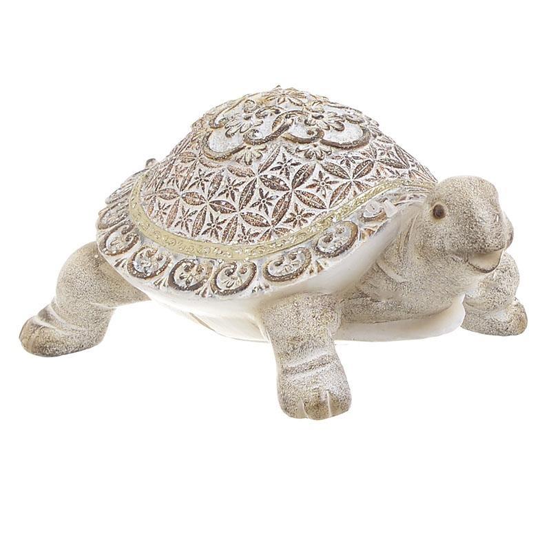 Διακοσμητική Χελώνα Polyresin inart 26x12x7,5εκ. 3-70-547-0701 – inart – 3-70-547-0701