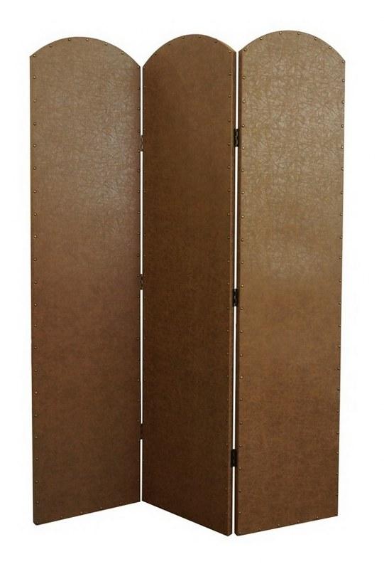 Παραβάν Ξύλινο 3Φυλλο PAPSHOP 40x3x170εκ. YO10 (Υλικό: Ξύλο, Χρώμα: Καφέ) - PAPADIMITRIOU INTERIOR PAPSHOP - YO10