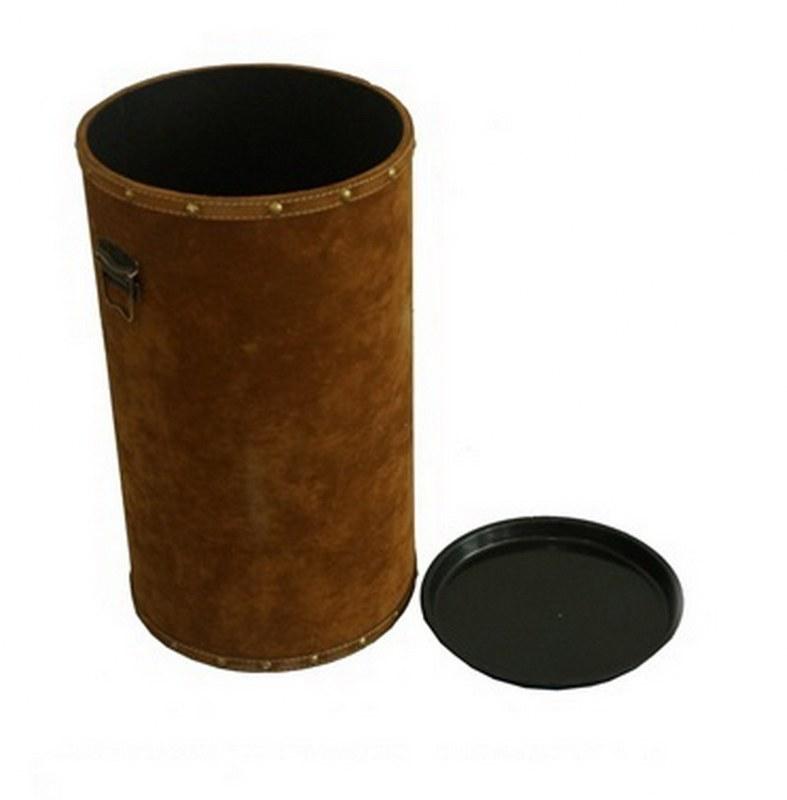 Ομπρελοθήκη Ξύλινη PAPSHOP 24,5×44εκ. YO11 (Υλικό: Ξύλο, Χρώμα: Καφέ) – PAPADIMITRIOU INTERIOR PAPSHOP – YO11