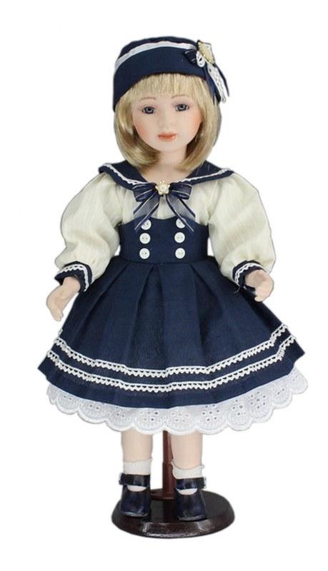Κούκλα Πορσελάνινη Κοριτσάκι 41εκ. PAPSHOP KL12 – PAPADIMITRIOU INTERIOR PAPSHOP – KL12