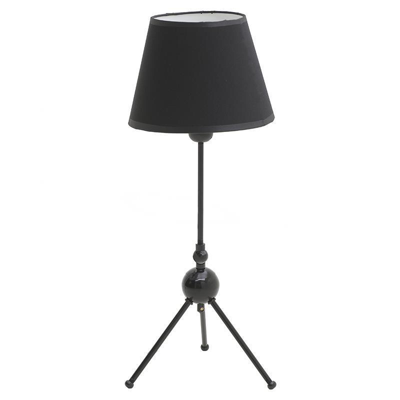 Φωτιστικό Επιτραπέζιο Μεταλλικό CLICK 22×56εκ. 6-15-584-0009 – inart – 6-15-584-0009