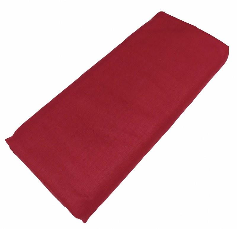 Σεντόνι Μονό Μεμονωμένο 150χ240εκ. Red (Ύφασμα: 50%Cotton-50%Polyester, Χρώμα: Κόκκινο) – KOMVOS HOME – 7002171-24