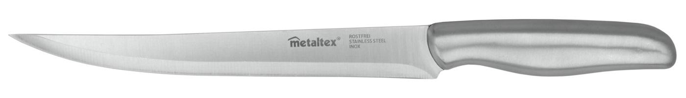 Μαχαίρι Φιλέτου Inox Gourmet METALTEX 32εκ. 16-255850 - METALTEX - 16-255850