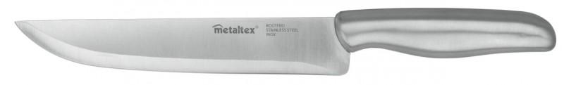 Μαχαίρι Κρέατος Inox GOURMET METALTEX 28εκ. 16-255848 – METALTEX – 16-255848