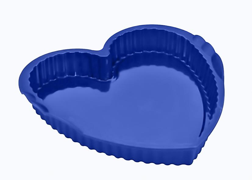 Φόρμα Σιλικόνης Καρδιά METALTEX 16-222184 (Υλικό: Σιλικόνη) - METALTEX - 16-222184