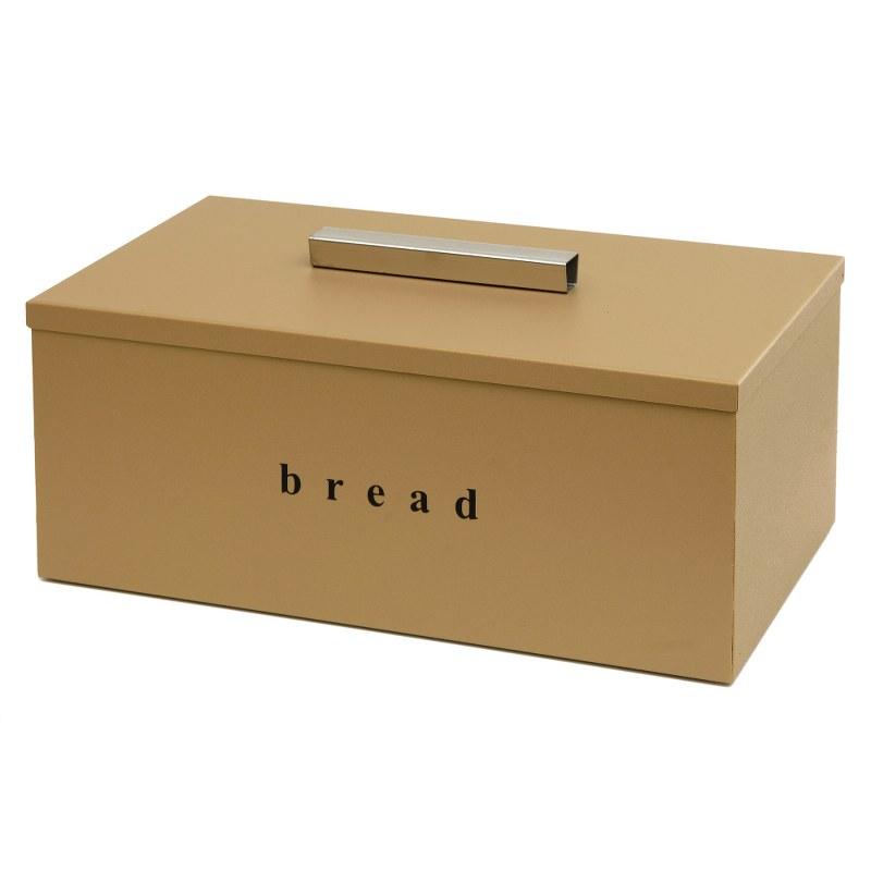Ψωμιέρα Inox Pam & Co 40x22x16εκ. 402216-173 (Υλικό: Inox) -...