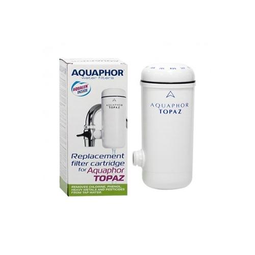 Ανταλλακτικό Φίλτρο Bρύσης Topaz Aquaphor 13293 (Χρώμα: Λευκό) – AQUAPHOR – 13293-vancor