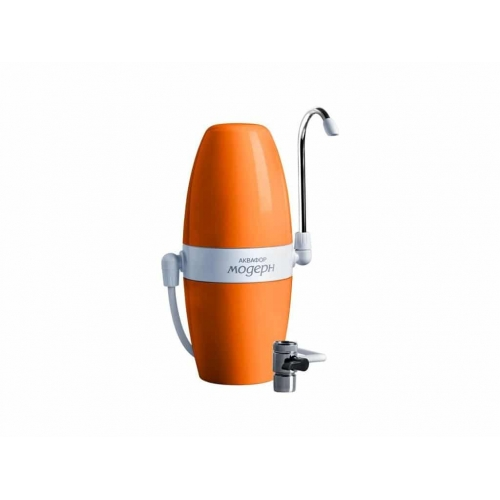 Φίλτρο Bρύσης Modern Aquaphor 13295 (Χρώμα: Πορτοκαλί) – AQUAPHOR – 13295-vancor