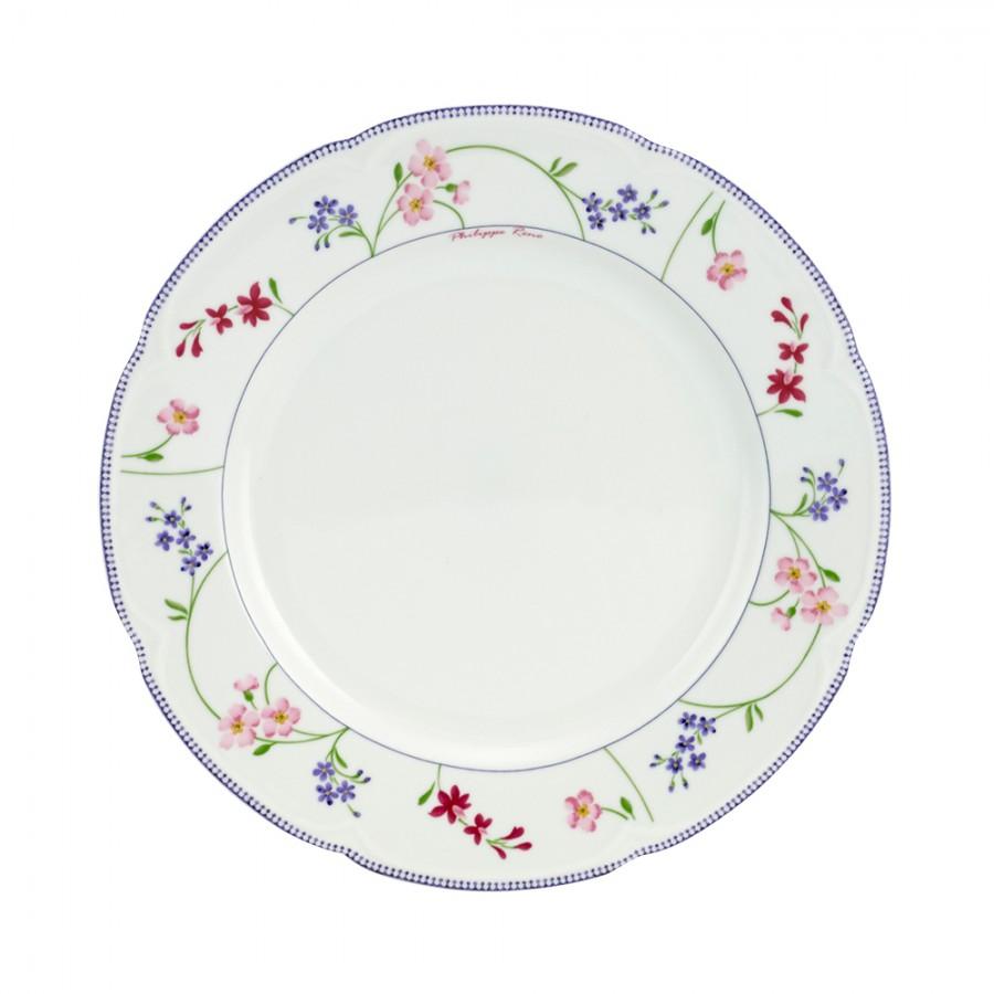 Σερβίτσιο Φαγητού Σετ 20τμχ Πορσελάνης Lilium WM Collection N8622 (Υλικό: Πορσελάνη) – WM COLLECTION – N8622-20