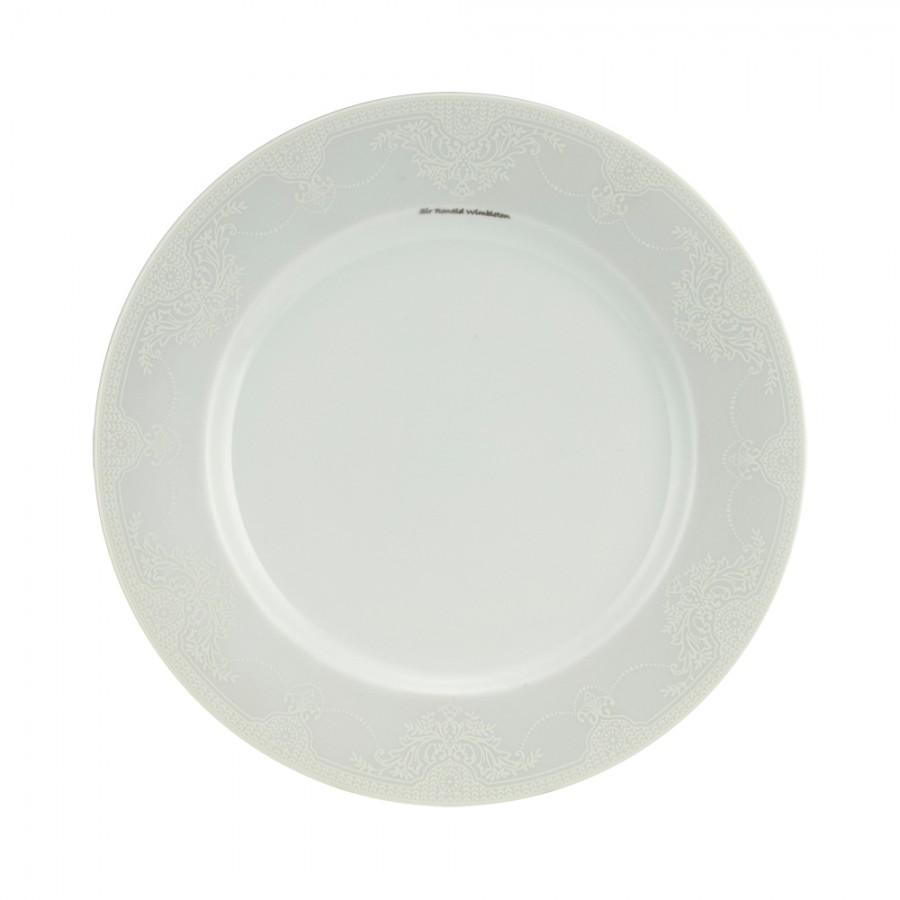 Σερβίτσιο Φαγητού Σετ 20τμχ Πορσελάνης Adelle WM Collection N11613 (Υλικό: Πορσελάνη) – WM COLLECTION – N11613-20