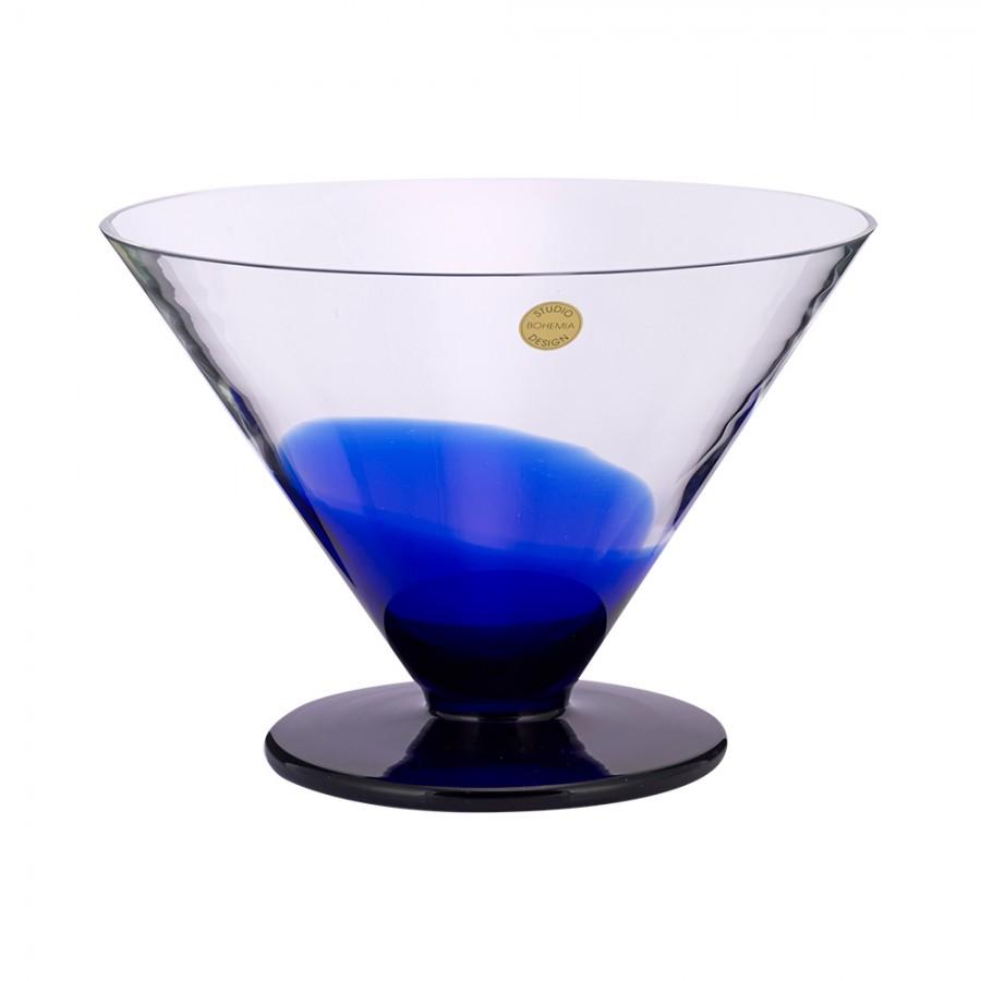 Διακοσμητικό Μπωλ Κρυστάλλινο WM Collection Υ24εκ. N2657 – WM COLLECTION – N2657