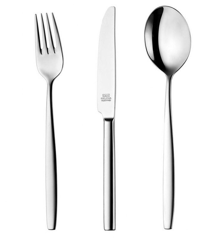 Πηρούνι Γλυκού Ανοξείδωτο 18/10 Tokyo OKUS (Υλικό: Ανοξείδωτο) – OKUS – tokyo-tmx-small fork