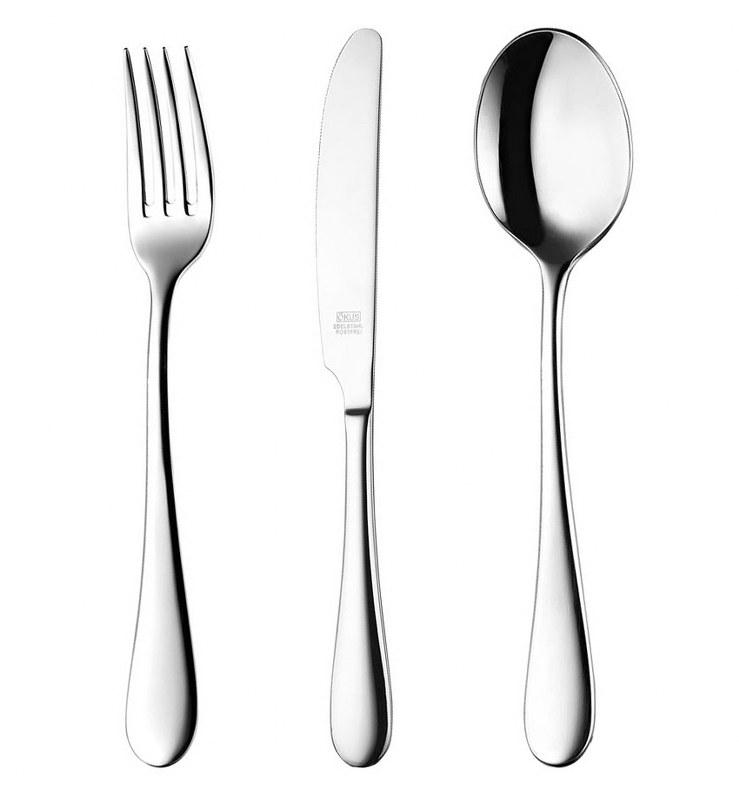 Μαχαιροπήρουνα Σετ 24τμχ Vario 18/10 OKUS (Υλικό: Ανοξείδωτο) – OKUS – vario-set-24