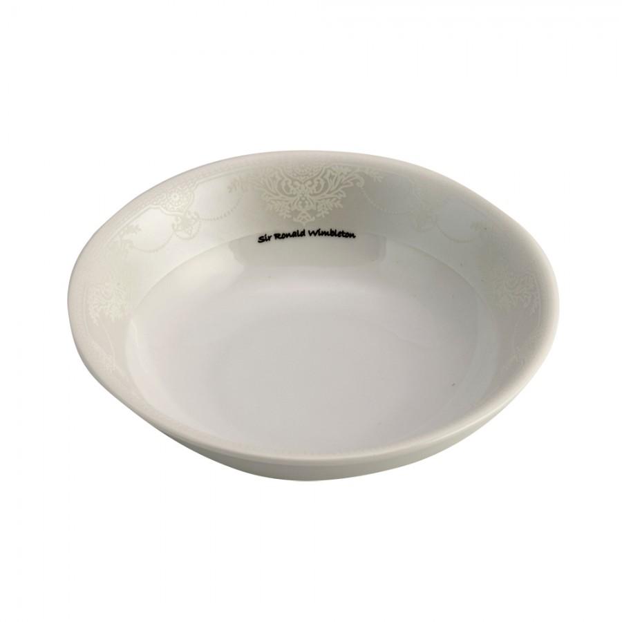 Μπωλ Σερβιρίσματος Σετ 6τμχ Πορσελάνης Adelle WM Collection 14εκ. N11613/A (Υλικό: Πορσελάνη) – WM COLLECTION – N11613/A-bowl-14
