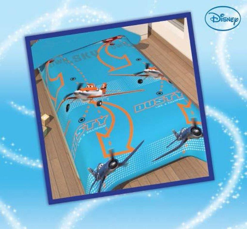 Κουβερλί Μονό Micro 170×260εκ. Dusty 596 Digital Print Disney Dimcol – Disney – 2120136900559699
