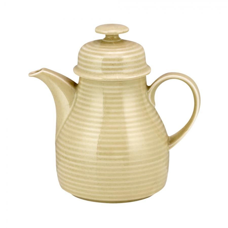 Τσαγιέρα Πορσελάνης WM Collection 1200ml NPeanut (Υλικό: Πορσελάνη) – WM COLLECTION – NPeanut-tea