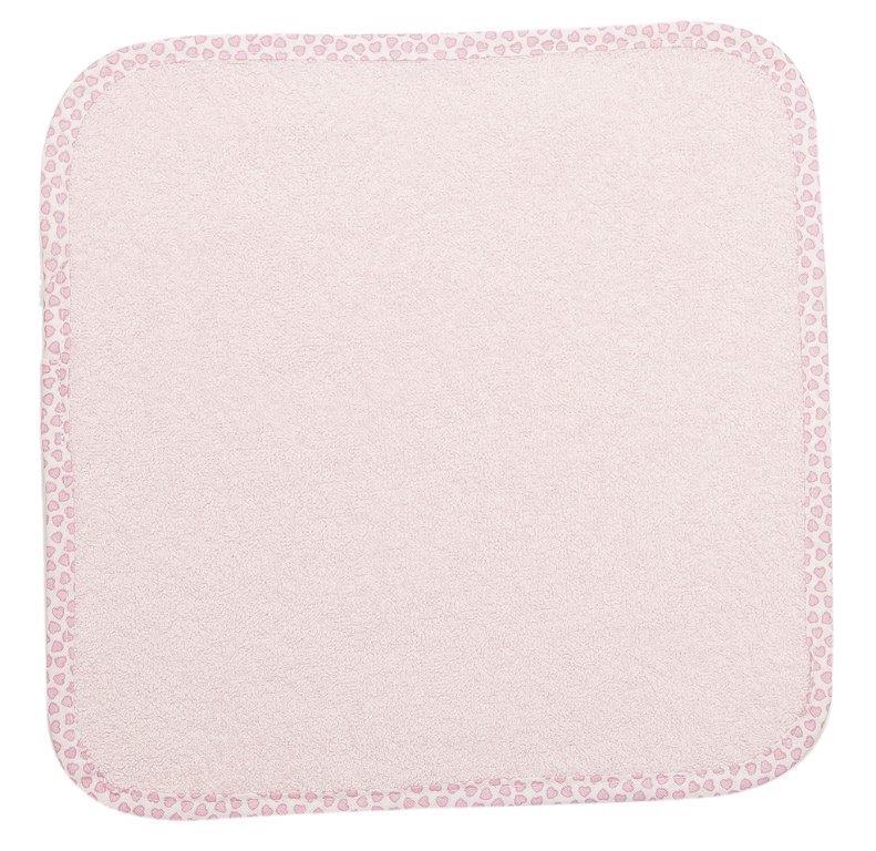 Λαβέτα 30×30εκ. 14 Pink Dimcol (Ύφασμα: Βαμβάκι 100%, Χρώμα: Ροζ) – DimCol – 1213512400001426