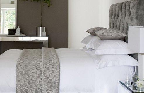 Παπλωματοθήκη 250×230εκ. 100% Βαμβακερή TC200 Cotton Premium Line (Ύφασμα: Βαμβάκι 100%, Χρώμα: Λευκό) – OEM – 5201847003826