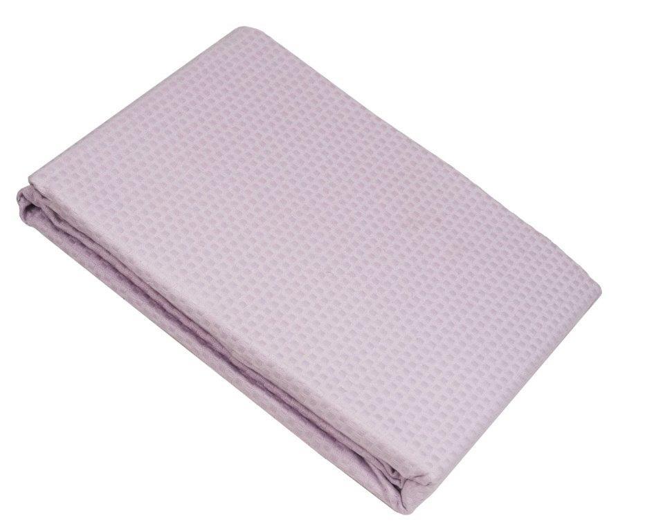 Κουβέρτα Πικέ King 250×245εκ. Le Blanc Sanforized Lilac – Le Blanc – 7000820-2