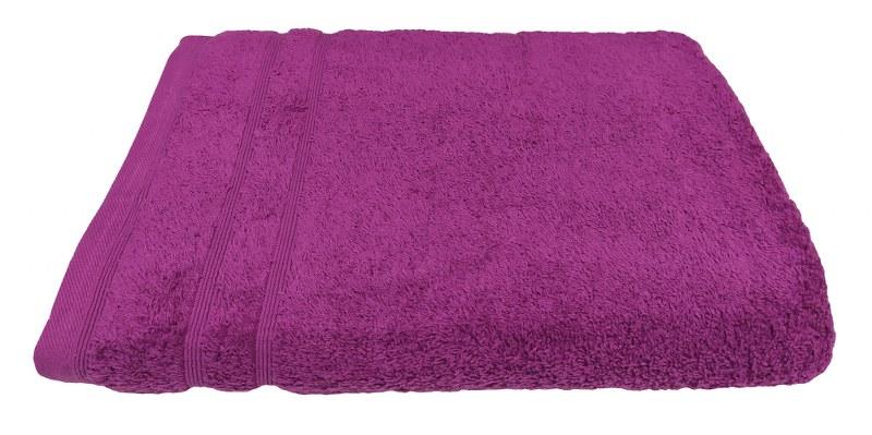 Πετσέτα Πισίνας 75×145εκ. 500gr/m2 Pool Standard Line Purple (Ύφασμα: Βαμβάκι 100%, Χρώμα: Μωβ) – OEM – 5201847311198-4