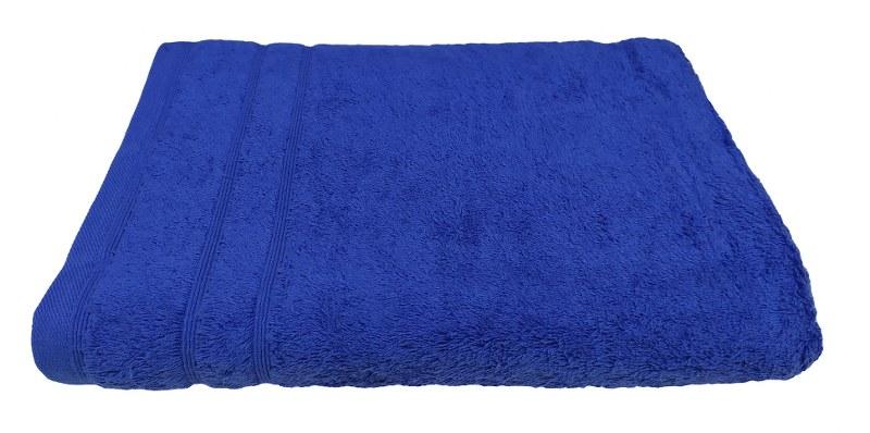 Πετσέτα Πισίνας 75×145εκ. 500gr/m2 Pool Standard Line Blue (Ύφασμα: Βαμβάκι 100%, Χρώμα: Μπλε) – OEM – 5201847311198-8