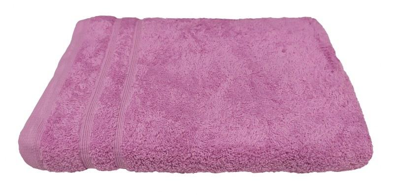 Πετσέτα Πισίνας 75×145εκ. 500gr/m2 Pool Standard Line Lilac (Ύφασμα: Βαμβάκι 100%, Χρώμα: Λιλά) – OEM – 5201847311198-9