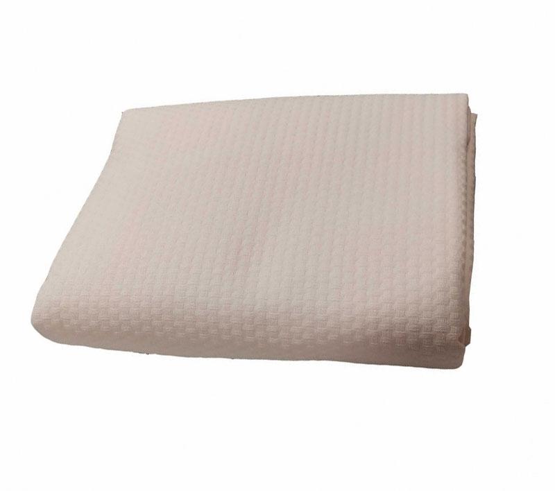 Κουβέρτα Πικέ 170×230εκ. Sanforized Beige (Ύφασμα: Βαμβάκι 100%, Χρώμα: Μπεζ) – OEM – 5201847000800-7