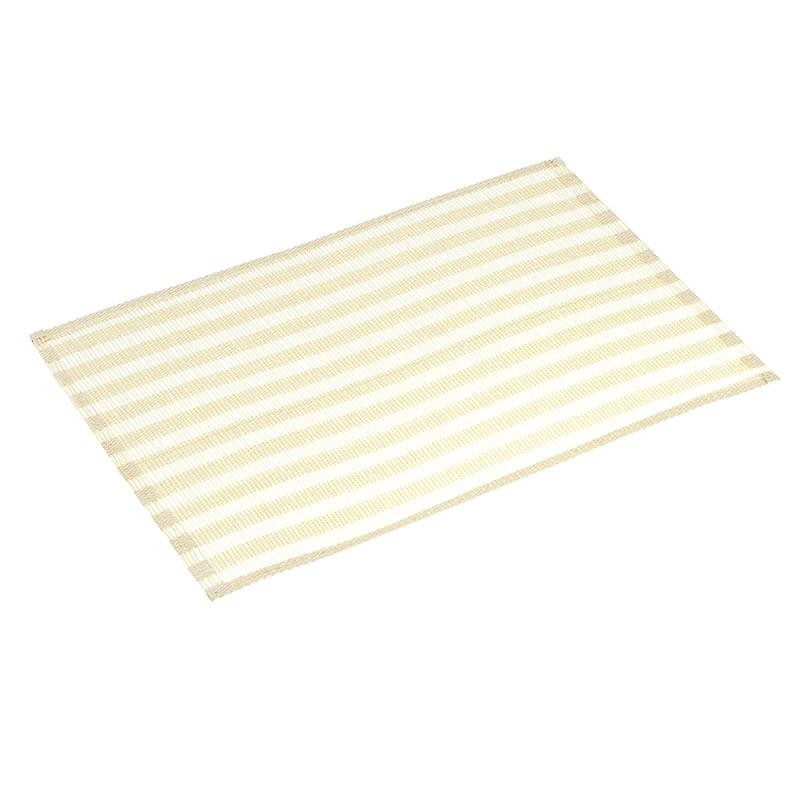 Σετ Σουπλά 6τμχ Ψάθινο inart 45×30εκ. 3-60-748-0012 (Υλικό: Ψάθινο, Χρώμα: Μπεζ) – inart – 3-60-748-0012