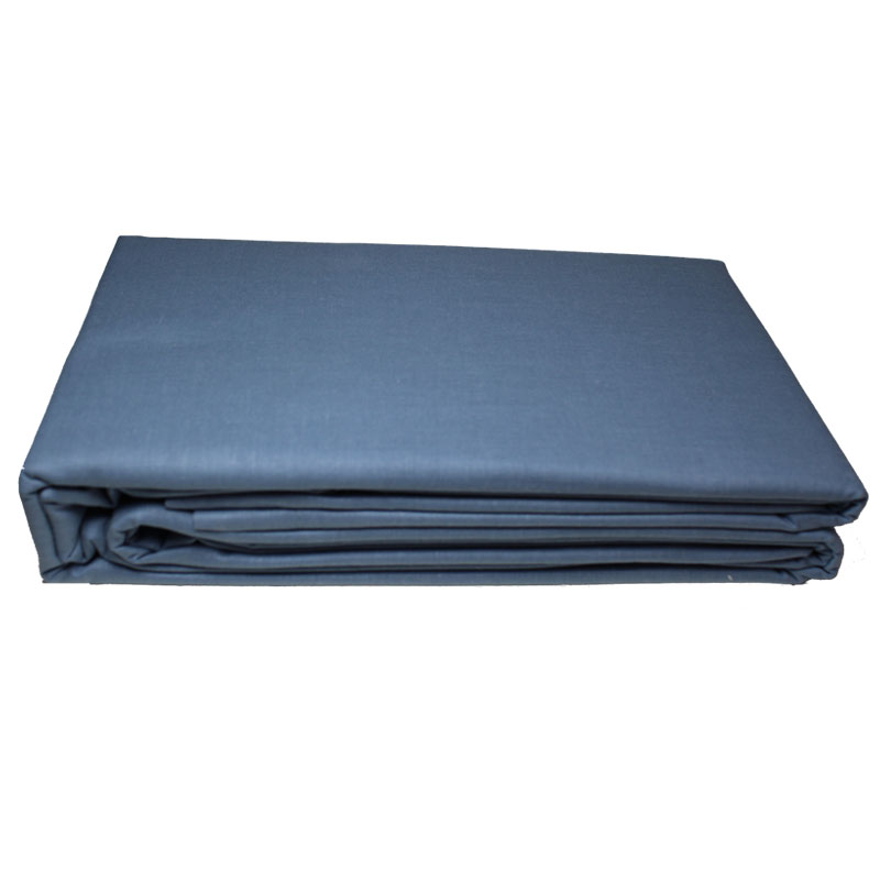 Ζεύγος Μαξιλαροθήκες Βαμβακερές 50×70εκ. Sky Grey 24home (Ύφασμα: Βαμβάκι 100%, Χρώμα: Μπλε) – 24home.gr – 24-max-7