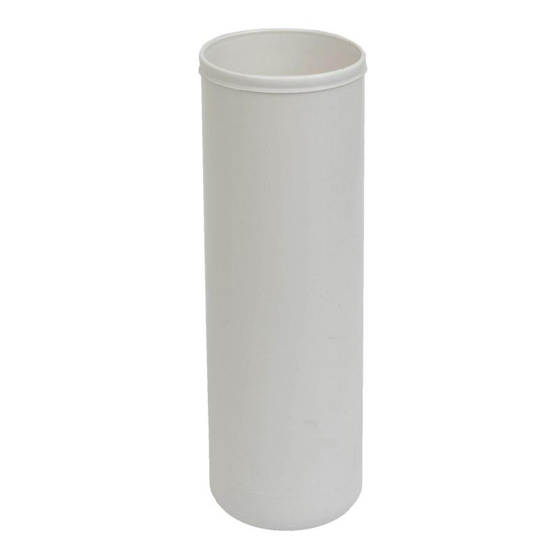 Ανταλλακτικό Εσωτερικό Πλαστικό Κουβαδάκι Για Πιγκάλ Pam & Co Λευκό PB-003 (Υλικό: Πλαστικό) – Pam & Co – PB-003
