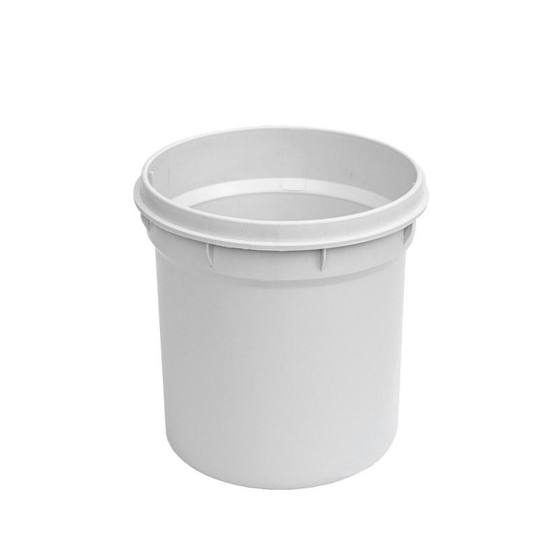 Ανταλλακτικό Εσωτερικό Πλαστικό Κουβαδάκι Pam & Co για Κάδο 5lit PB5-003 (Υλικό: Πλαστικό, Χρώμα: Λευκό) – Pam & Co – PB5-003