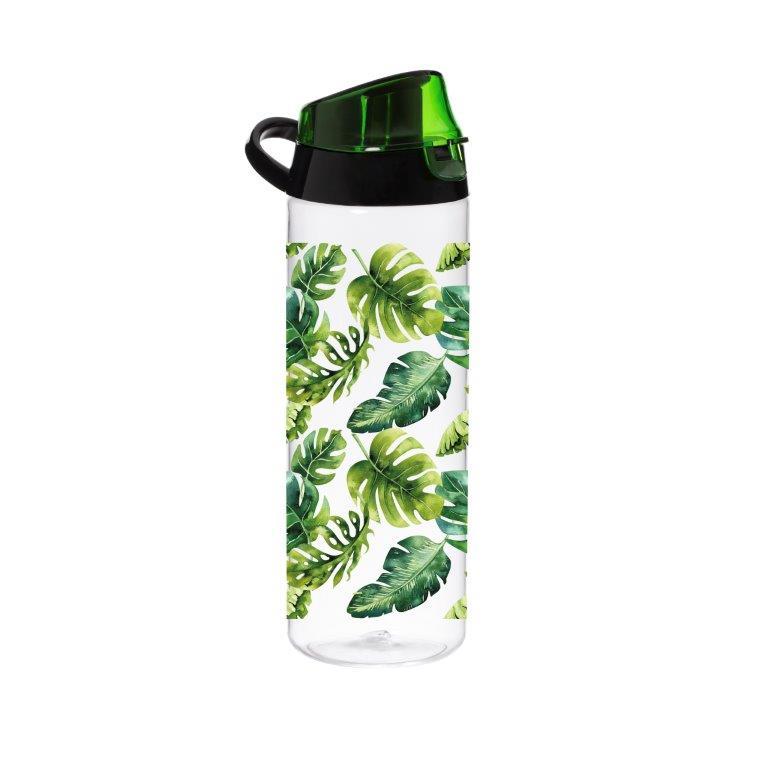 Μπουκάλι Νερού Πλαστικό 750cc Veltihome 161506-027 (Υλικό: Πλαστικό) – VELTIHOME – 161506-027