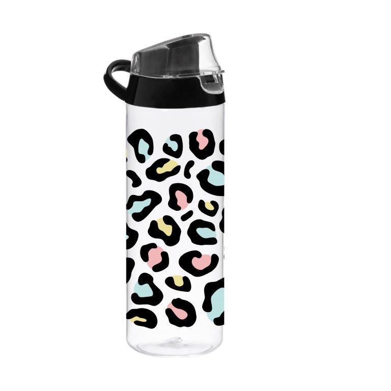 Μπουκάλι Νερού Πλαστικό 750cc Veltihome 161506-038 (Υλικό: Πλαστικό) – VELTIHOME – 161506-038