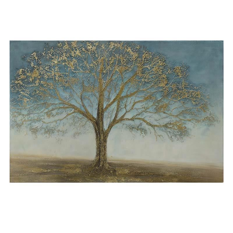 Πίνακας-Καμβάς Ξύλινος inart 150x100εκ. 3-90-006-0238 (Υλικό: Mdf, Ύφασμα: Καμβάς) - inart - 3-90-006-0238