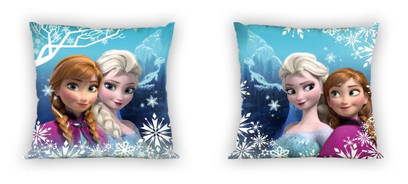 Μαξιλάρι Διακοσμητικό Polyester 40×40εκ. Frozen 93 Digital Print Disney Dimcol (Ύφασμα: Polyester) – Disney – 2120622600609399