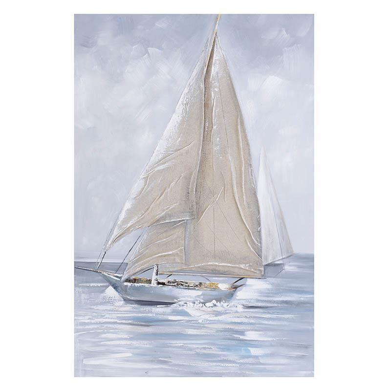 Πίνακας-Καμβάς inart 80x3x120εκ. 3-90-859-0134 (Ύφασμα: Καμβάς) - inart - 3-90-859-0134