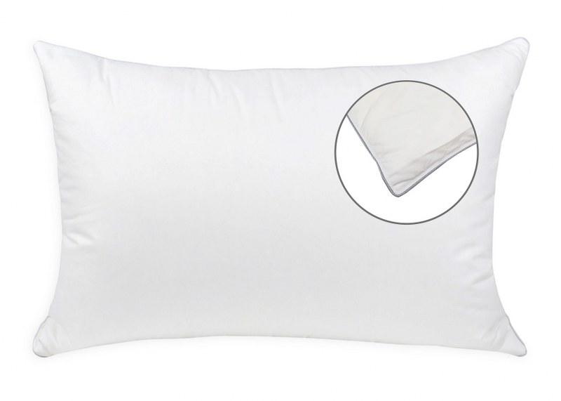 Μαξιλάρι Ύπνου Πουπουλένιο 50×70εκ. Le Blanc (Χρώμα: Λευκό) – Le Blanc – 7111767-2